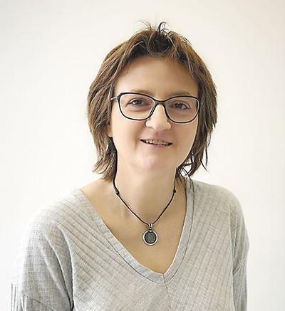 Prof. Anna Skoczyńska