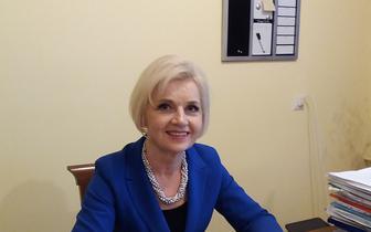 Lidia Staroń wybrana przez Sejm na rzecznika praw obywatelskich