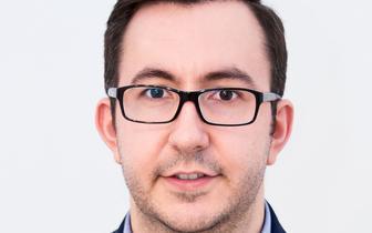 Dr n. med. Mariusz Sikora: Staram się być dla swoich studentów mentorem [WIDEO]