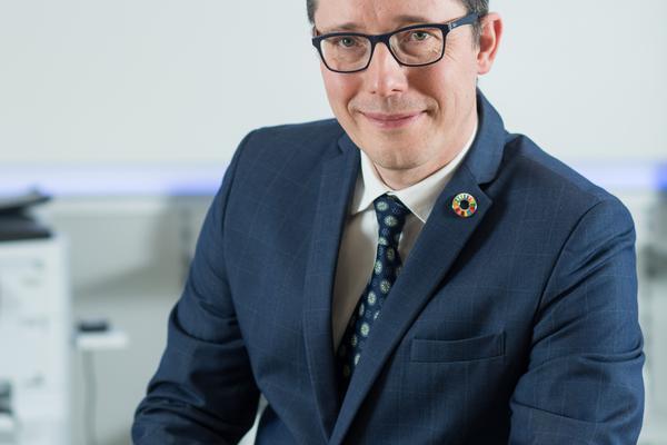 Krzysztof Modrzewski, National Sales Manager, Epson