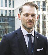 Dr hab. n. med. Jakub Dobruch, prof. CMKP