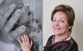 Prof. Ewa Helwich: neonatologia to jedna z bardziej wymagających ścieżek kształcenia