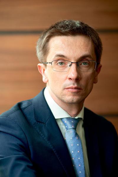 dr hab. n. med. Aleksander Prejbisz, prof. Narodowego Instytutu Kardiologii