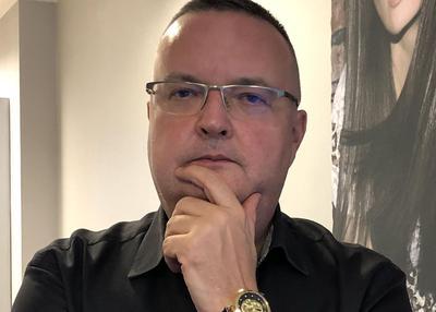 Prof. dr hab. n. med. Krzysztof J. Filipiak