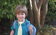 Plecak szkolny dla zdrowych pleców