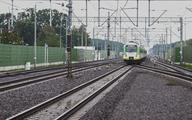 W X o 14 proc. mniej pasażerów w pociągach