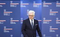 Szef MSZ Jacek Czaputowicz podał się do dymisji