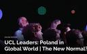 Weź udział w konferencji UCL Leaders 2021