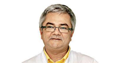 Dr hab. n. med. Andrzej Mariusz Fal