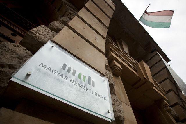 Narodowy Bank Węgier (NBH)