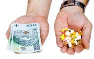 Polacy wydają miliardy na leczenie z własnej kieszeni