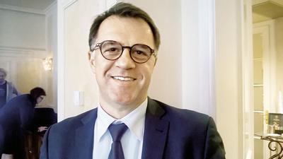 Laurent Juillard