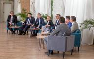 Debata liderów bankowości 2021 r.