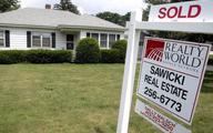 USA: niespodziewany spadek sprzedaży domów