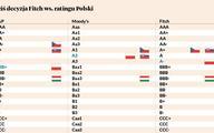 Fitch: wiarygodność Polski się nie zmieniła