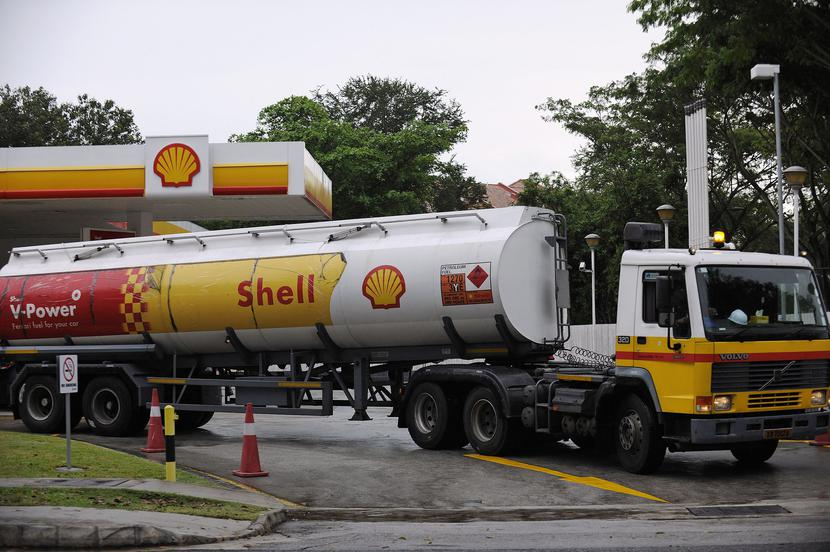 Shell(10.11.2020)