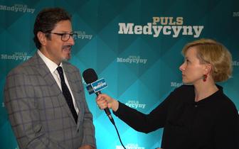 Dr hab. Przemysław Kunert o technice klipsowania tętniaków z wykorzystaniem szybkiej stymulacji serca [WIDEO]