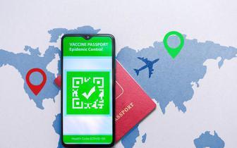 Paszporty covidowe: trwają analizy dotyczące przedłużenia ich ważności