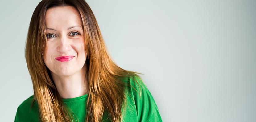 Monika Kantowicz-Gdańska, trener rozwoju umiejętności komunikacyjnych menedżerów
