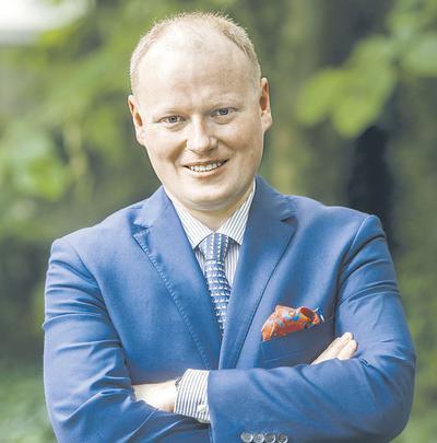 Dr hab. n. med. prof. nadzw. Piotr H. Skarżyński