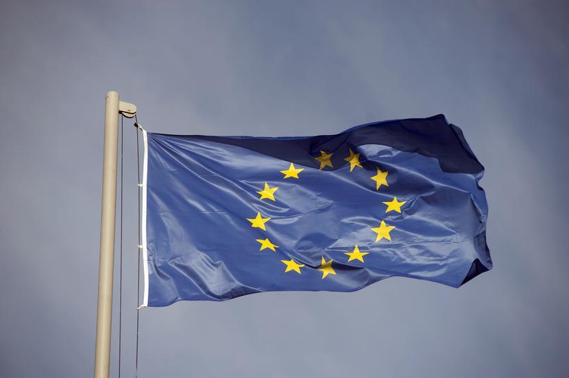 Flaga Unii Europejskiej (UE)