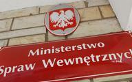 MSW: fałszywe pisma ws. mieszkań dla uchodźców