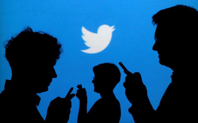 Twitter fot. REUTERS/Kacper Pempel/Illustration / FORUM