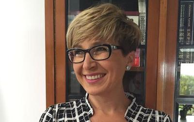 Prof. dr hab. n. med. Joanna Rymaszewska