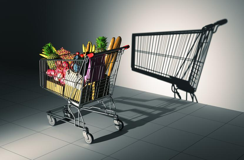 zakupy inflacja cpi