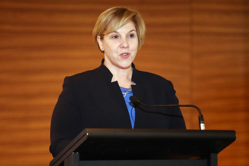 Robyn Denholm, prezes Tesli