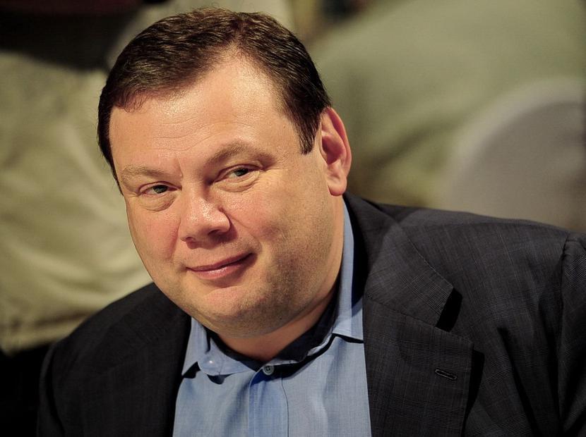 Michaił Fridman, fot. ITAR-TASS