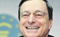 Przy Mario Draghim Alan Greenspan to amator