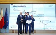 Jest umowa na polsko-duński gazociąg