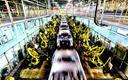 Polskie fabryki nie doceniają robotów