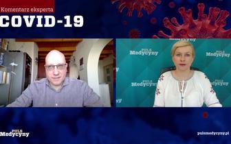 COVID-19: jak groźna jest indyjska mutacja SARS-CoV-2?