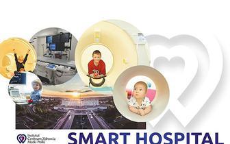 """Centrum Zdrowia Matki Polki przekształca się w """"smart hospital"""""""