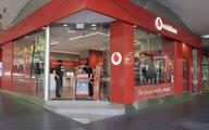 Vodafone z zyskiem w pierwszym półroczu