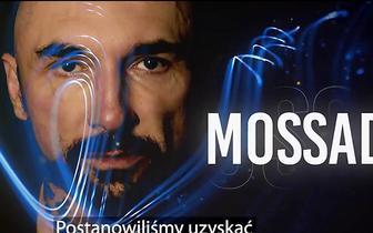 Jak Usecrypt i Vega zagrali Mossadem