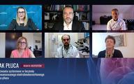Wyzwania systemowe w leczeniu zaawansowanego niedrobnokomórkowego raka płuca [DEBATA EKSPERTÓW]