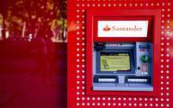 Santander planuje zwolnić 4 tys. osób w Hiszpanii
