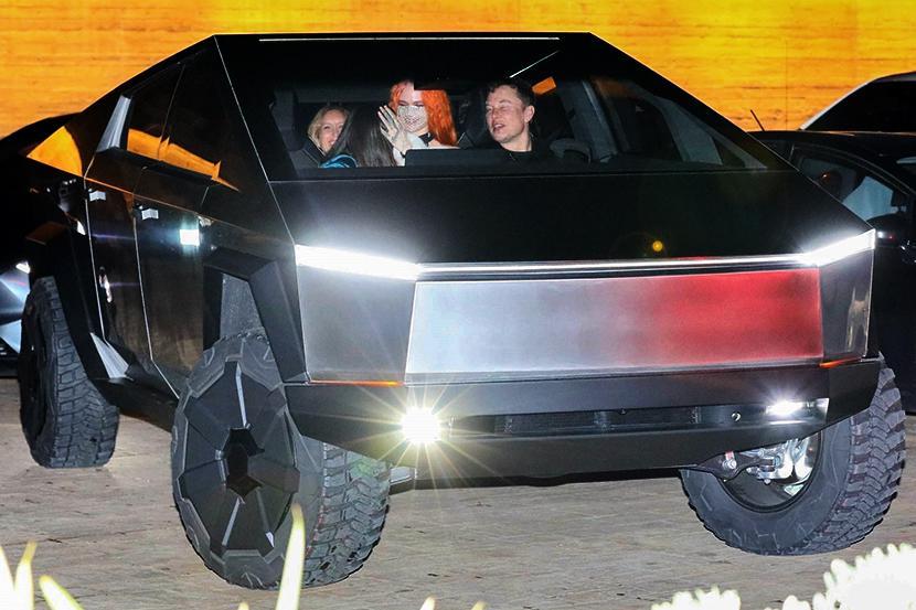 Niezwykłe auto: