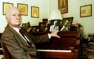 Padł rekord na aukcji fortepianu Władysława Szpilmana
