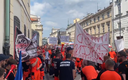 """Protest ratowników medycznych. Chcą podwyżek i """"jasnej pozycji zawodowej"""""""