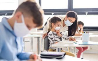 MEiN podało wyniki testów przesiewowych nauczycieli na obecność koronawirusa