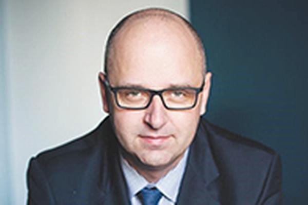 Prof. dr hab. n. med. Paweł Blecharz