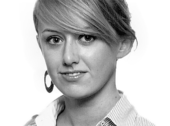 Magdalena Mastykarz