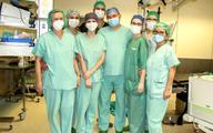 WUM: Pionierska w Polsce minimalnie inwazyjna operacja resekcji guzów nowotworowych wątroby