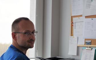 Prof. dr hab. n. med. Łukasz Krzych: Największą radość sprawia mi różnorodność mojej aktywności zawodowej [WIDEO]