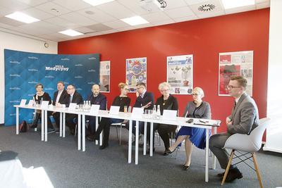 Debata z okazji Światowego Dnia Chorób Rzadkich odbyła się w redakcji