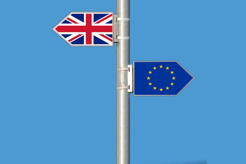 Brexit, Wielka Brytania, Unia Europejska(25.11.2020)
